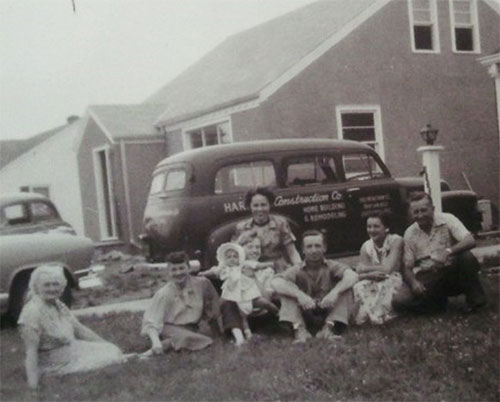 Windows of Wisconsin and Hardtke Family Construction in Green Bay, Wisconsin